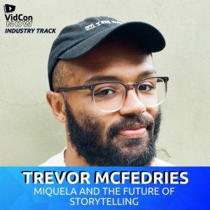 Trevor McFedries